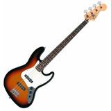 Bajo Eléctrico Jazz Bass Fender Standard