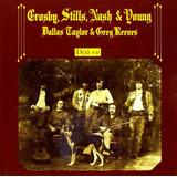 Crosby Stills Nash & Young - Deja Vu (1970)