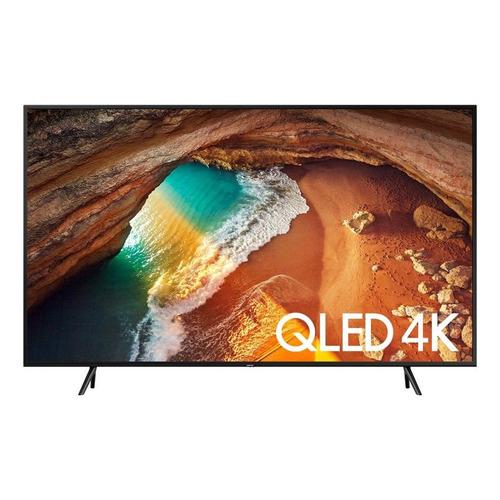 "Smart TV Samsung Series 6 QN55Q60RAGXZD QLED 4K 55"""