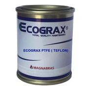 Graxa Ptfe (teflon) Vedante Para Retentor  - 100g