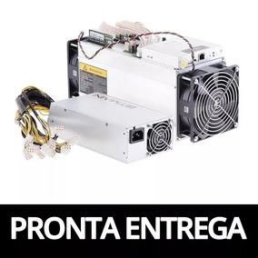 Antminer S9i 14th Nova C/fonte, Modelo 2018 Pronta Entrega