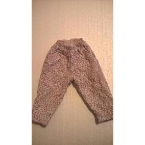 Pantalón Beba Para 6 Meses A 12 Meses En Buen Estado