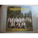 Lp Orquestra Real Vol.2 - Baile Do Chucrute, Disco De Vinil