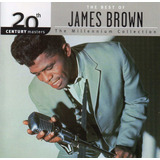 James Brown The Best Of Usa Cd Polydor 1999 !