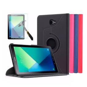Capa Giratória Samsung Galaxy Tab A P585 Note 10.1+pel Vidro