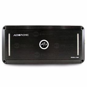 Módulo Amplificador Club 5.1 Dhp Audiophonic
