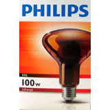 Lámpara Infrarroja 100w Philips