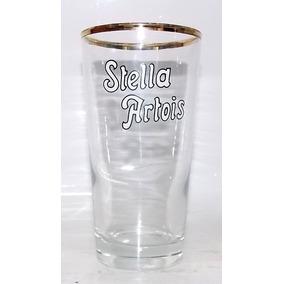 Copo Raríssimo Antigo Da Cerveja Stella Artois 250ml