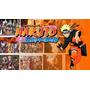 Naruto Shippuden Da 1ª A 15ª Legendado