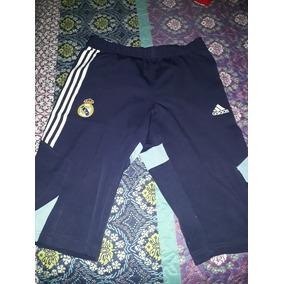 ec03945110bd5 Pantalon Adidas Real Madrid L  380 Acetato - Ropa Deportiva