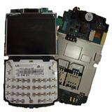 Placa Principal Lcd Lg C199 Celular Dual Chip Imei Original