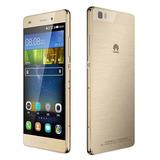 Huawei P8 Lite 4g Libre Octacore 13mp Dual 2gb Ram Garantia
