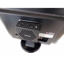 Computador Zotac Nano Ci323 - Cabe Na Palma Da Mão Nfe Gar