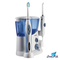 Irrigador Oral Waterpik Wp - 900 Complete Care Bivolt
