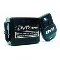 Kit 10 Controles Longa Distância Dvr Rxd4 Suspensão A Ar
