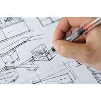 Curso De Desenho Arquitetônico E Construção Civil