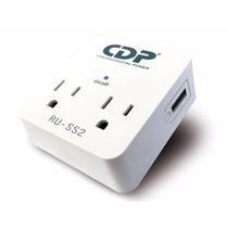 Protector De Voltaje Computadoras Y Electrónicos Cdp