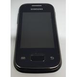Samsung Galaxy Pocket - Modelo Gt-s5301l - Usado - No Envio