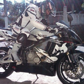 Traje Mono Motociclista