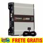 Módulo Amplificador Taramps Hd3000 Dsp Compact 3kw + Ts150x2