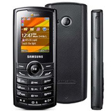 Celular Samsung Duos Music E2232 Com Bluetooth, Mp3 E Radio