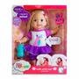 Little Mommy Bebita Habla Conmigo Mattel Envio Gratis Mytda