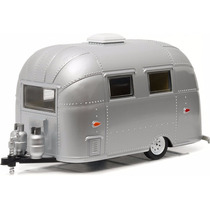 Greenlight Camper Airstream ´16 Bambi Sport Silver Lyly Toys