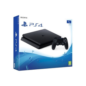 Videogame Playstation 4 Play4 Ps4 1tb 1 Tb