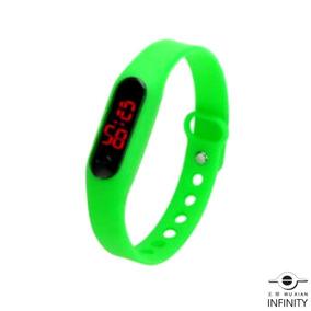 Reloj Para Niño Slim Colores (compra Mínima: 5 Piezas)
