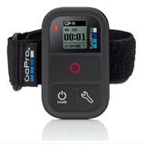 Control Remoto Gopro 180 M Lcd Wifi Resistente Al Agua Nnet