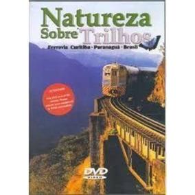 Livro Natureza Sobre Trilhos Loja Do Trem