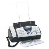 Hermano Máquina De Fax Fax-575