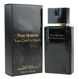 Perfume Hombre - Van Cleef Pour Homme - 100ml - Original
