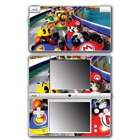Super Mario Kart Ds 7 8 Ds Doble Dash Arcade Gp Video Juego