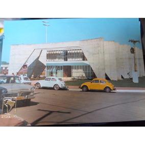 Cartão Postal Prefeitura De Anápolis/go / Frete Grátis