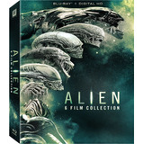 Alien (saga Completa)