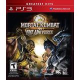 Mortal Kombat Vs Dc Ps3 Entregas En El Dia Gamingtown