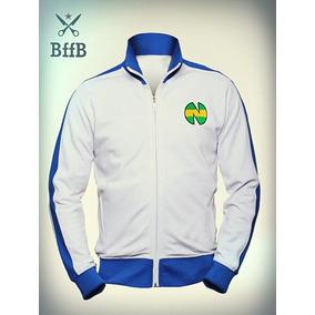Uniformes Futbol Niupi - Chaquetas y Abrigos Hombre en Mercado Libre ... a0a7178add8