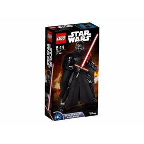 Lego Star Wars 75117 Set Kylo Ren Construccion Educando