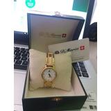 Reloj Dimario Sapphire Dama Referencia Ze3166 Usado