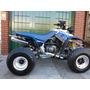 Escape Deportivo Xrs - Yamaha Warrior 350 / Raptor 350