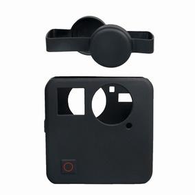 Capa Gopro Silicone Capinha Protetora Camera Go Pro - Acessórios ... ed0990d7cb