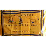 Banderas De La 12 Oficiales De Boca Juniors