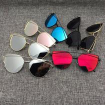 Óculos Olho De Gato Feminino Luxo