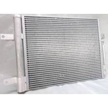 Radiador Condensador Ar Palio Siena Strada Motor E-torq Ber