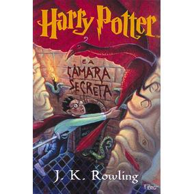 Livro - Harry Potter E A Câmara Secreta - Promoção Seminovo