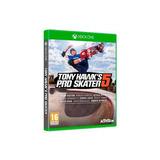 Juego Xbox One Tony Hawk Pro Skater