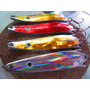 Pack 10 Cucharas Pesca 32 Grs