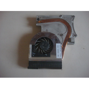 Fan Cooler Del Procesador Para Laptop Hp Dv2000