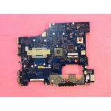 Tarjeta Madre Motherboard Lenovo G475 La-6755p Amd